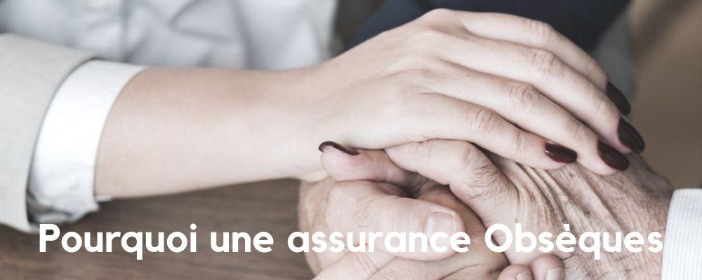 Pourquoi une assurance Obsèques ?