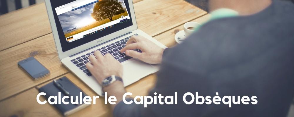 Prévoyance Obsèques, quel Capital ?