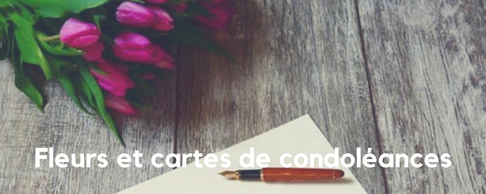Condoléances : Quelles fleurs, quel message ?