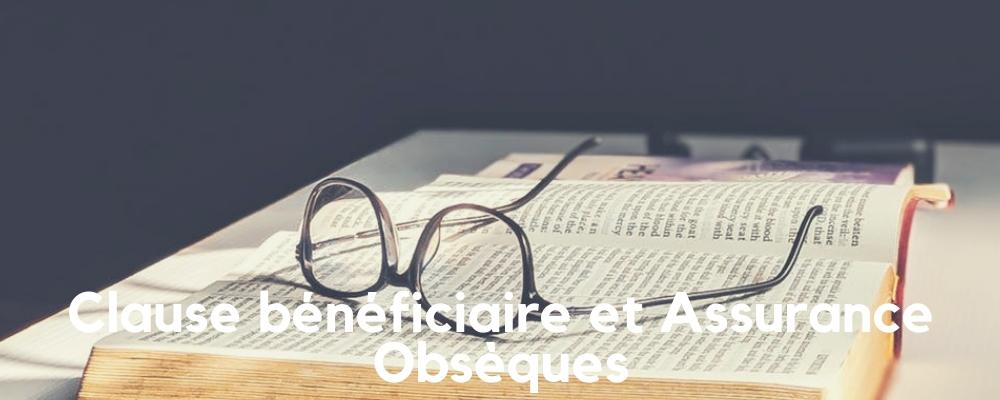 Contrat Obsèques et Clause Bénéficiaire